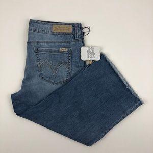 NWT Seven 7 Gaucho Jeans
